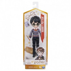 Wizarding World: Harry Potter 8-inch Doll - Harry Potter