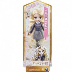 Wizarding World: Harry Potter 8-inch Doll - Luna Lovegood
