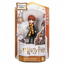 Wizarding World: Harry Potter Magical Minis Collectible 3-inch Figure - Ron Weasley