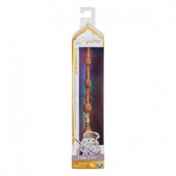 Wizarding World: Harry Potter Authentic 12-inch Spellbinding Wand with Collectible Spell Card - Dumbledore