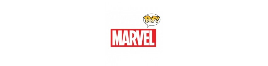 Pop Marvel