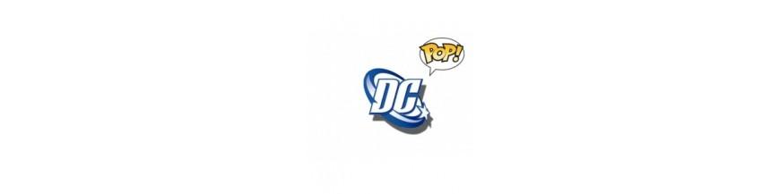 Pop DC Heroes