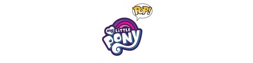 Pop My Little Pony