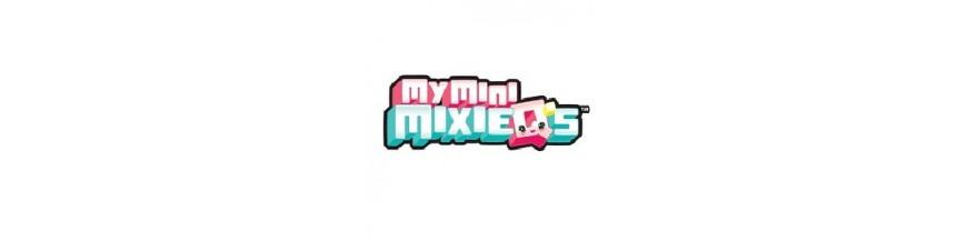 My Mini MixieQs