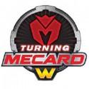 Turning Mecard