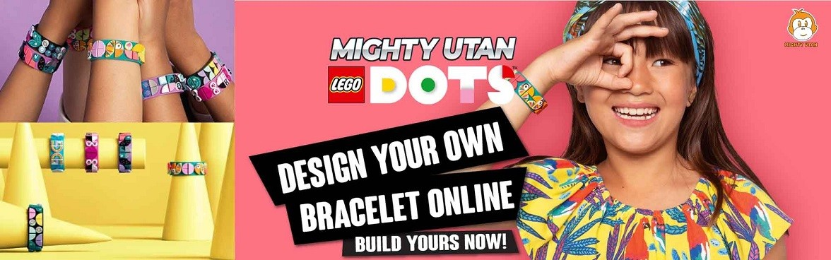 LEGO DOTS Build and Try